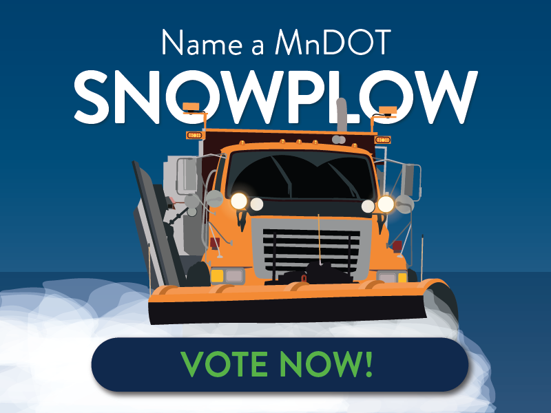 snowplow contest
