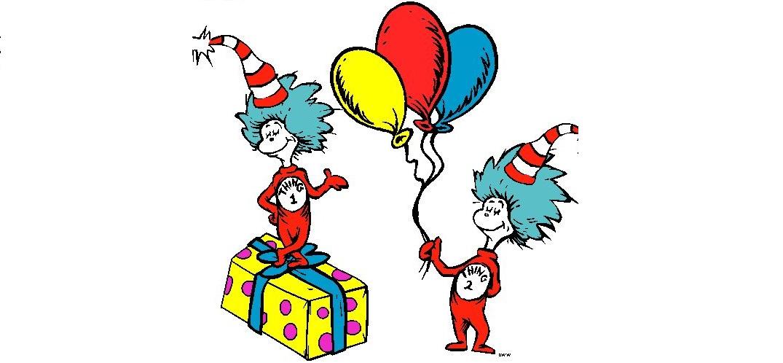 Suess birthday