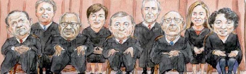 SCOTUS cartoon