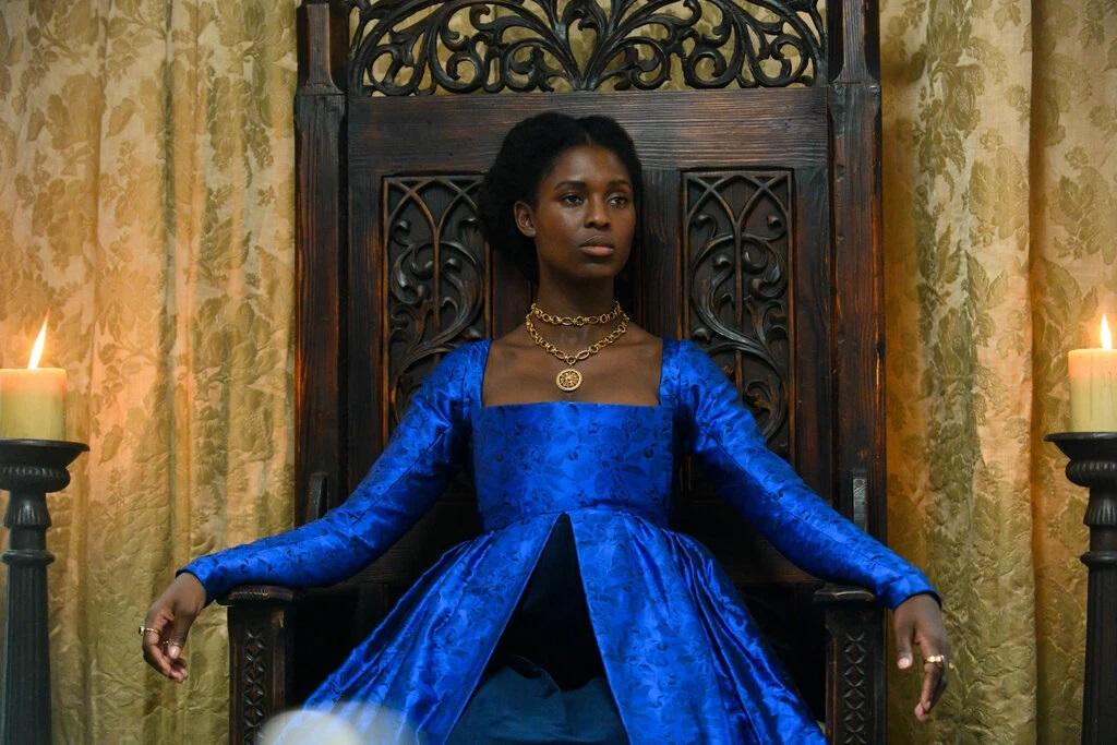 Ann Boleyn series