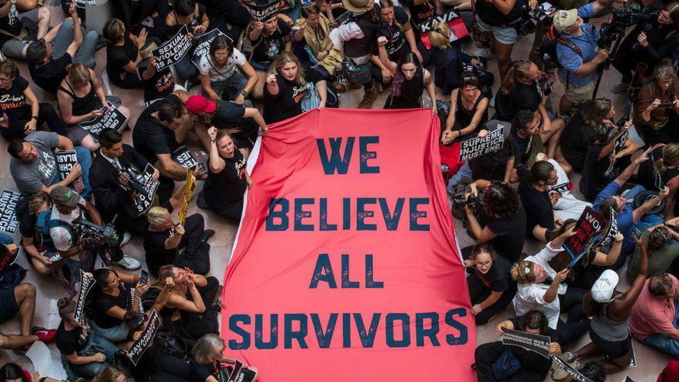 believe all survivors