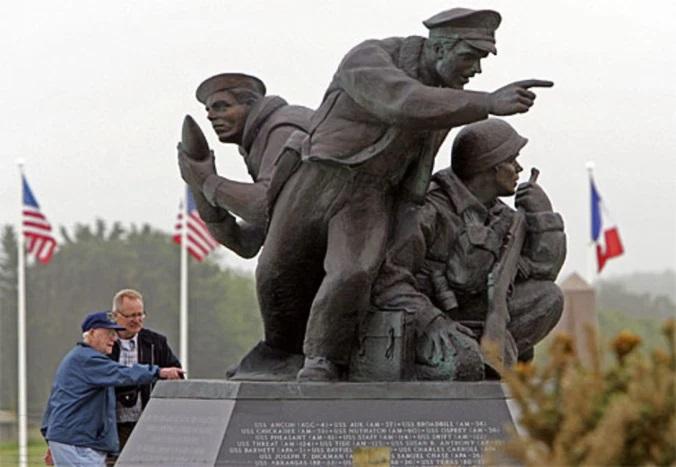 navy-memorial-normandy