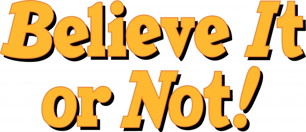 believe-it-or-not