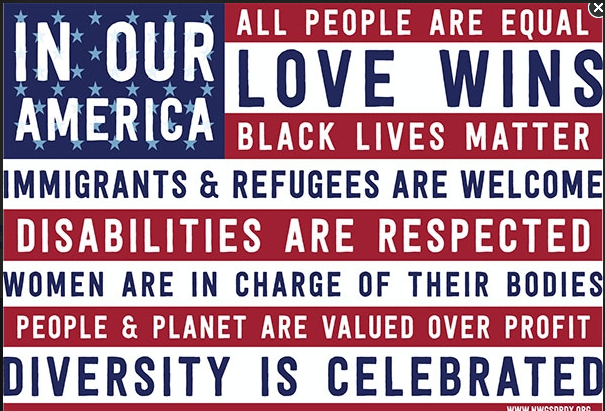 Our America