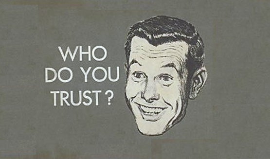 Who do you trust 3