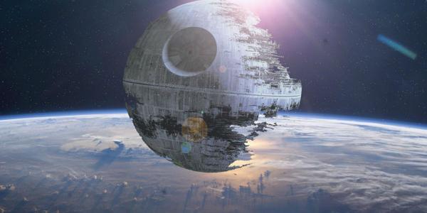 Death Star2