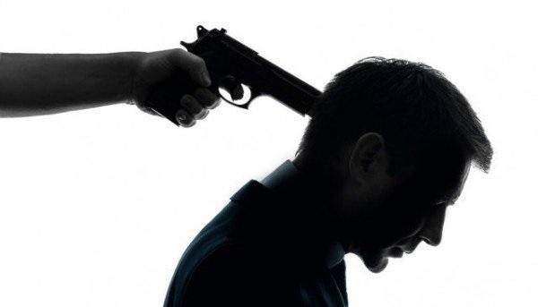 gun to the head 3