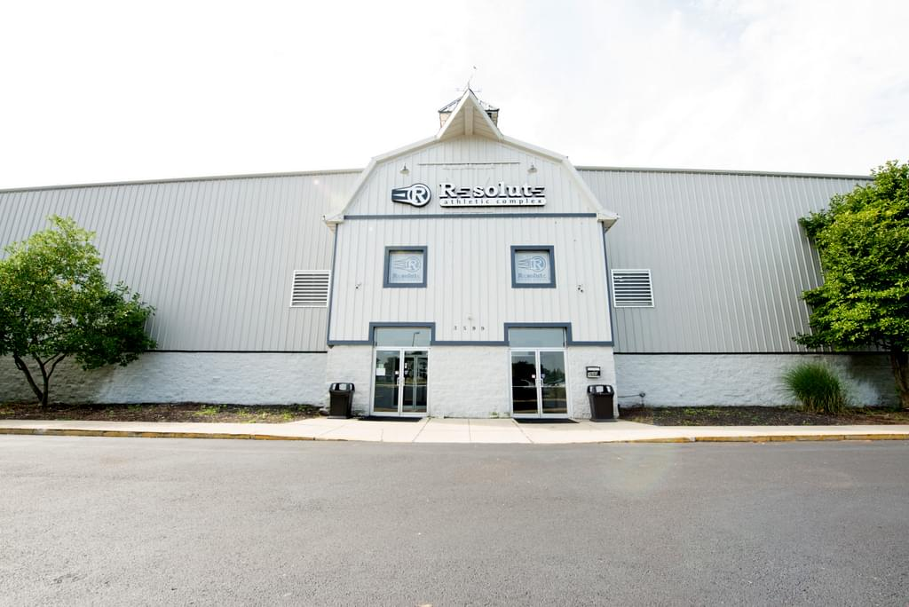 Resolute-Athletic-Complex-Columbus-OH-Sports-Club-exterior