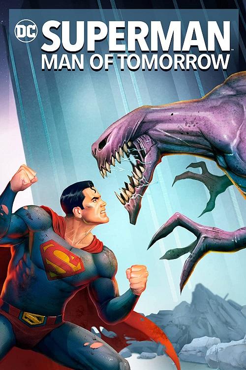 Superman of Tomorrow